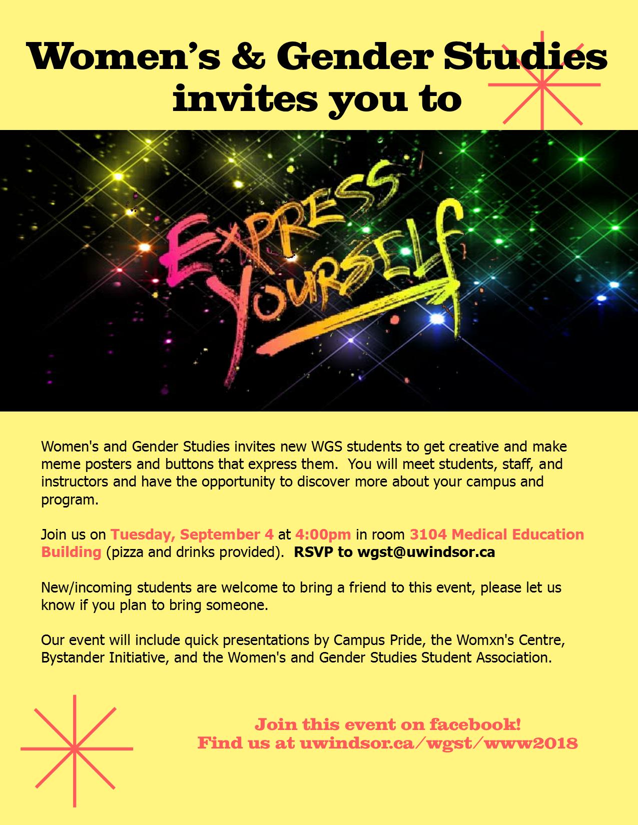 WGS WWW Invite